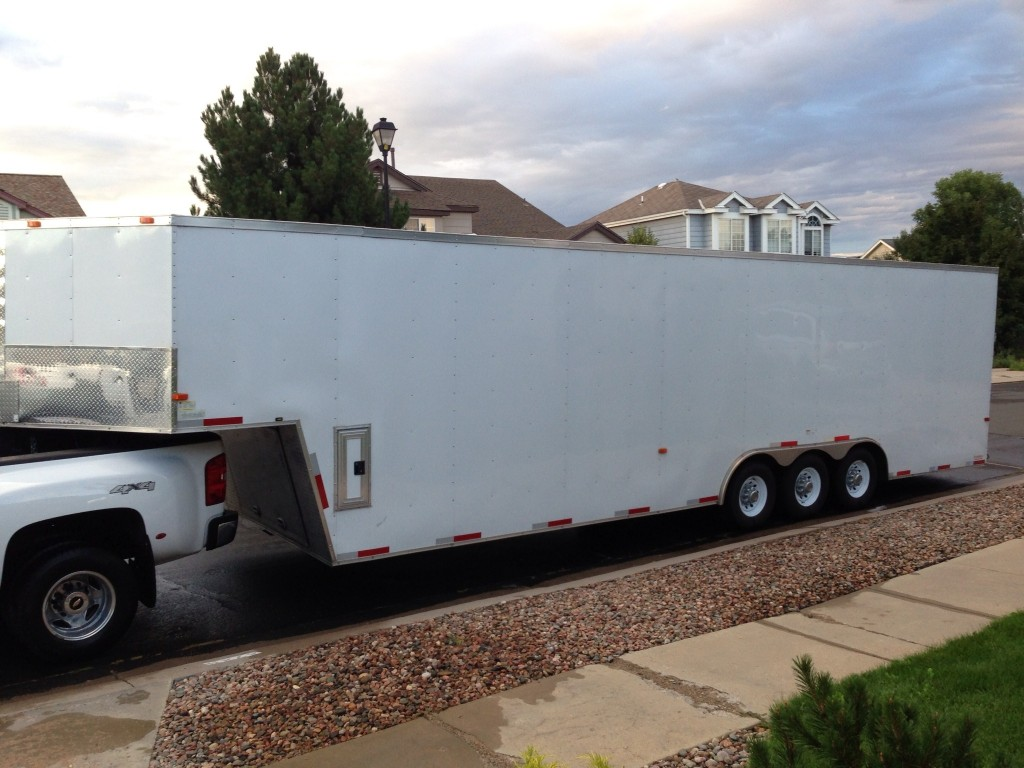 Colorado Springs Movers Colorado Springs Moving Company